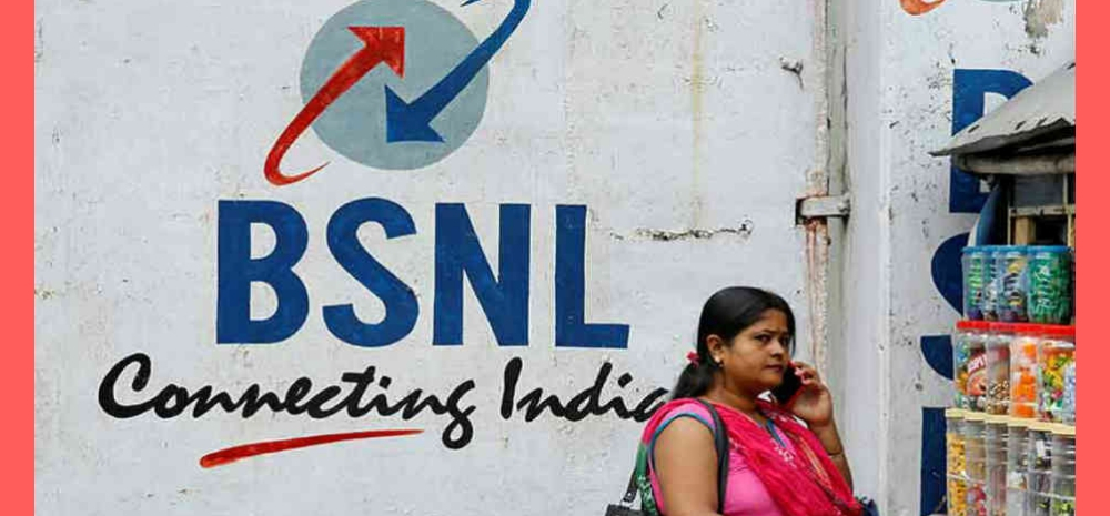 BSNL Will Pay You 6 Paisa For 5 Minutes Of Voice Calls: Bold Move By BSNL?