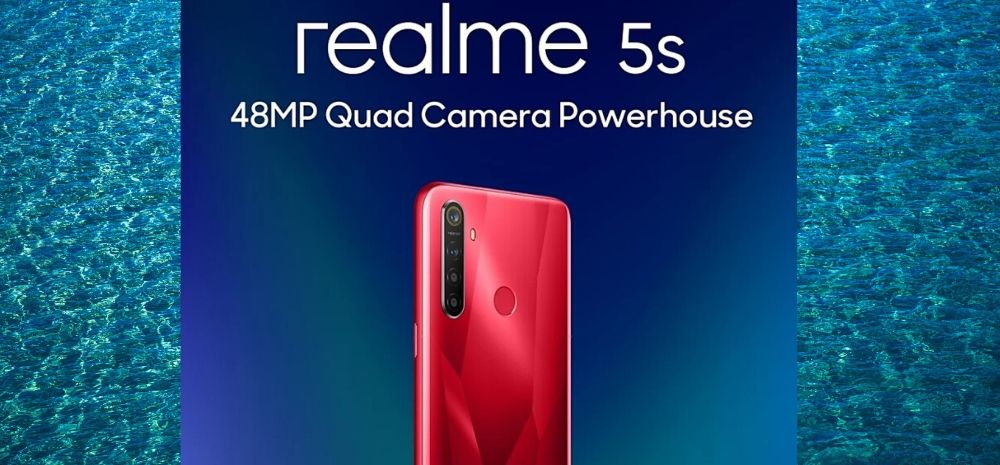 Realme 5S Launching On November 20:  5 Things You Must Know! (Camera, Specs, Price & More..)