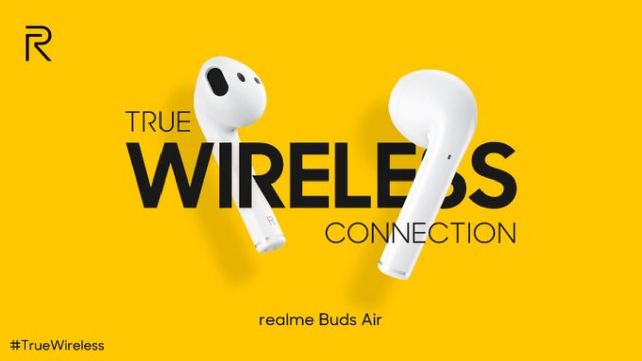 Realme Buds Air Price And Specs Top Features Wireless Charging India Launch Realme Buds Wireless