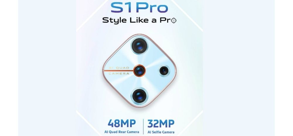 Vivo S1 Pro With 48 MP Camera Launching On January 4th In India; Can Be Priced Rs 22,000!