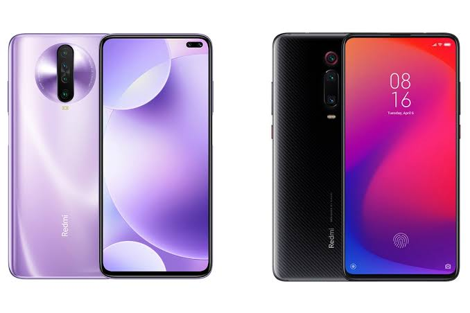 Redmi K30 vs Redmi K20 Pro: Which Is Better & What's New? (In-Depth Comparison Of Specs, Features, Price)