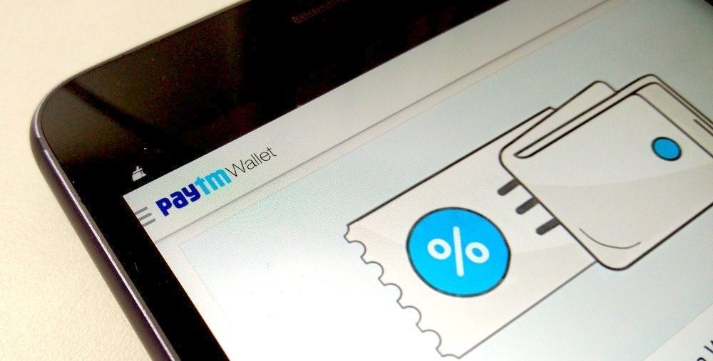 Paytm Will Charge 1.75% For Adding Money Via Credit Card; 5% Charge For Sending Money To Bank A/c From Wallet!