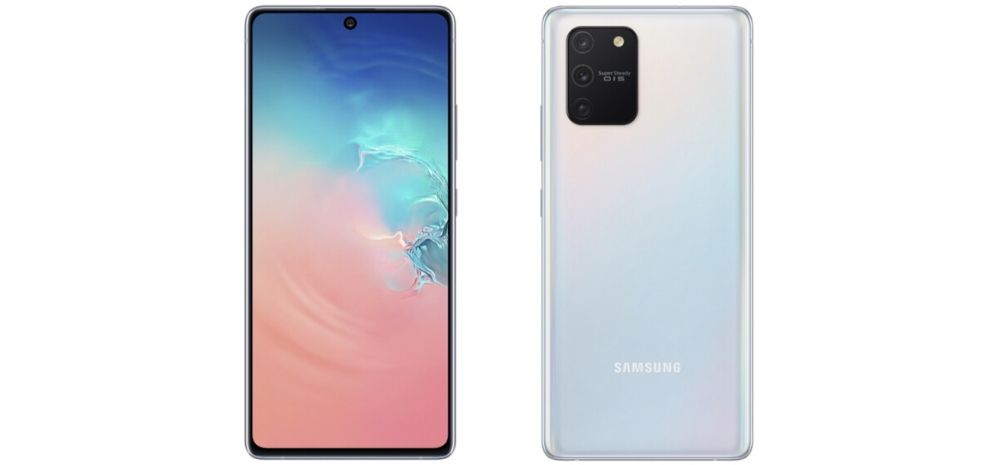 Samsung's 1st Snapdragon 855 Smartphone: Galaxy S10 Lite Launched With 48MP Camera; Expected Price Rs Rs 30,000?