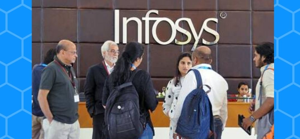 Infosys Fired 950 Employees Within 90 Days; Hired 7000 New Employees In The Same Period