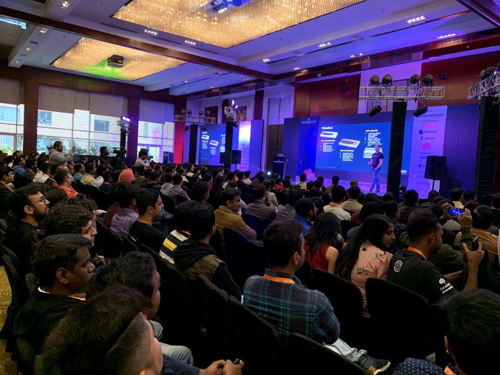 AWS Community Day Pune Attracts 600+ Attendees?