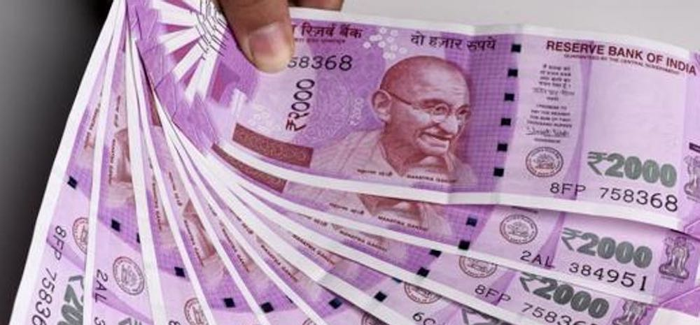 Mega Drive To Replace Rs 2000 Notes With Rs 500 Notes In ATMs: You Will No Longer Find Rs 2000 Notes!