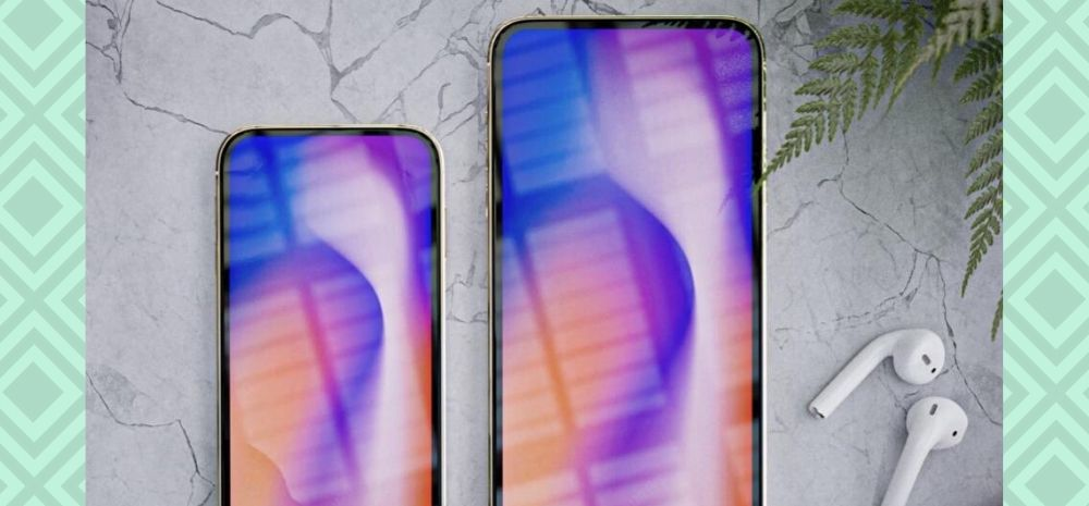 iPhone 12 Leaks Suggests These Big Design Changes; iPhone 9 Will Have iOS 14?