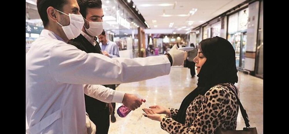 Coronavirus Scare: India Suspends All Visas For All Foreigners Till April 15th; Self-Quarantine Imposed