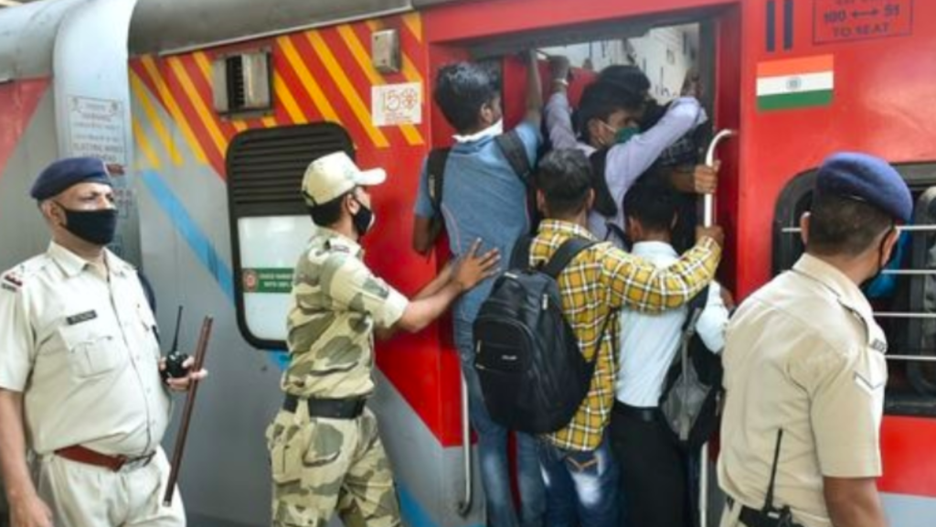 #Coronavirus: Indian Railways Giving 100% Refund To All Cancelled Tickets; Find Out How To Claim