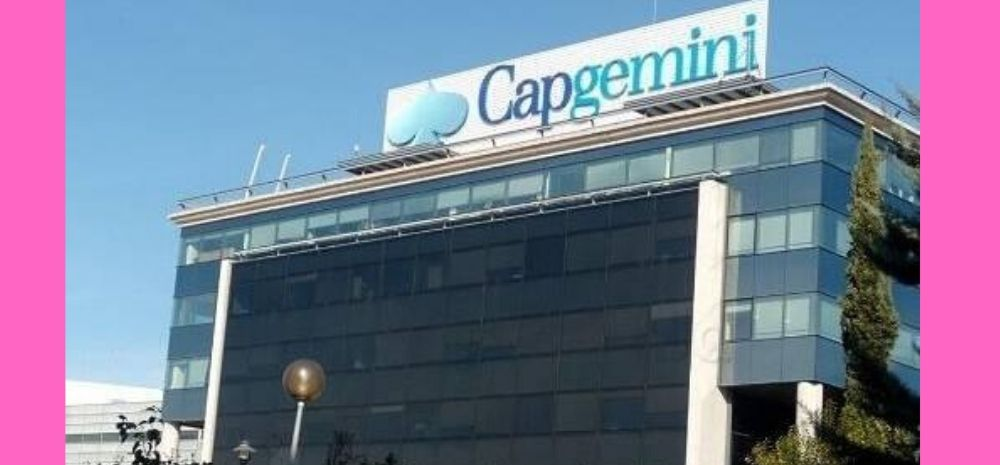 #Lockdown: Capgemini Increases Salary For 84,000 Employees; Pays Rs 10,000 Bonus