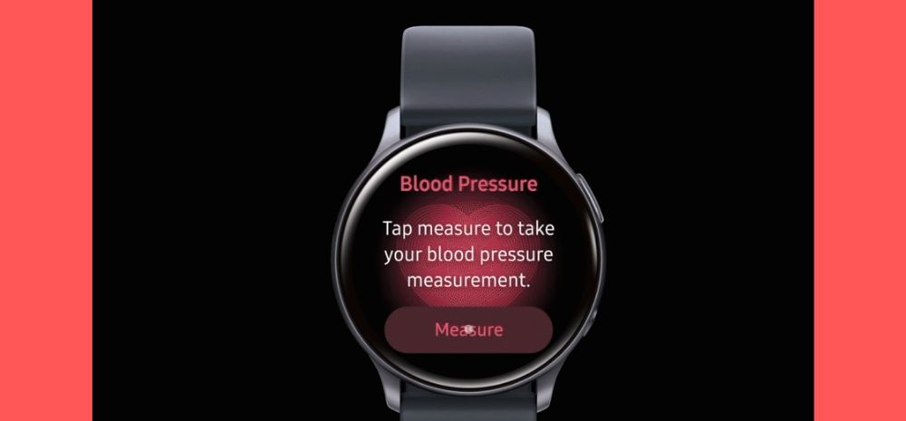 Samsung Galaxy Watches Can Now Monitor Your Blood Pressure: This Is How It Works