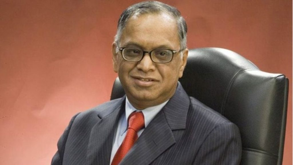 Infosys Founder Narayana Murthy Asks Indians To Work 60 Hours/Week: This Is How Twitter Users Reacted