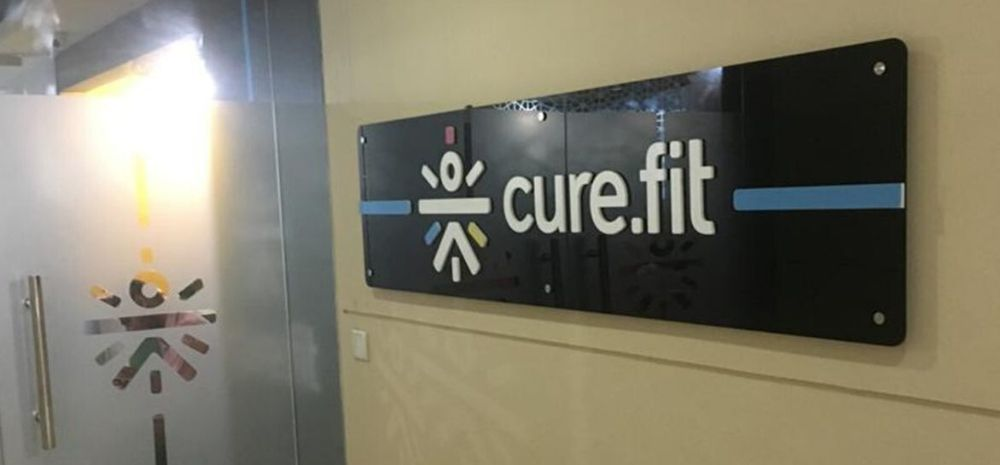 Curefit Fires Hundreds Of Employees; Announces Salary Cuts Upto 100% For Founders, Managers, Trainers