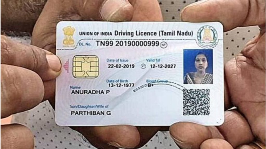 Driving License, Vehicle Insurance Of Every Indian Extended Till July 31st
