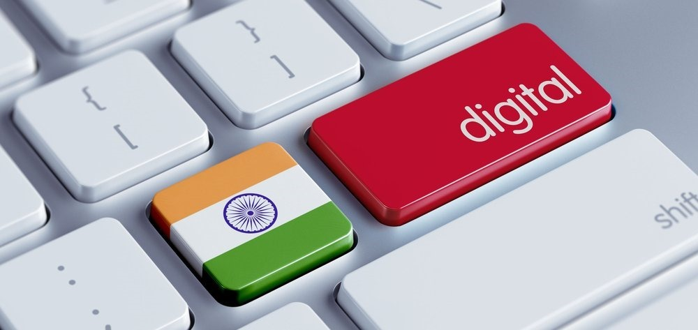 Digital Revenues Of Indian IT Firms Breach $50 Billion; Infosys #1 In Digital With 42% Share Of Overall Revenues