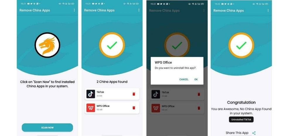 """Remove China Apps"" Permanently Removed From Google Play Store: Here's The Shocking Reason"