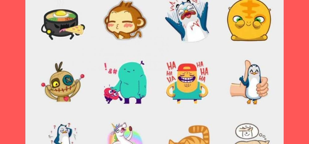WhatsApp Animated Stickers Now Available For Android, iOS Users: How To Use Them?