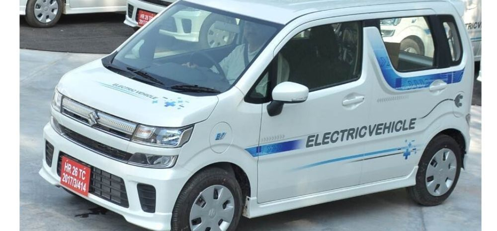Maruti's 1st Electric Car All Set To Disrupt India: Launch Date, Price, USPs & More