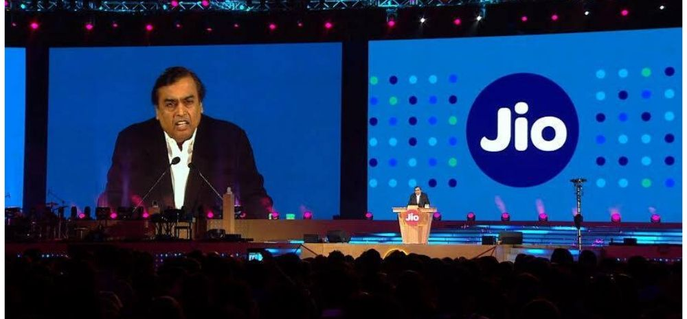 JioGlass, Jio5G Phone, JioOS, Jio-Google Mega Deal: Critical Highlights From Reliance AGM