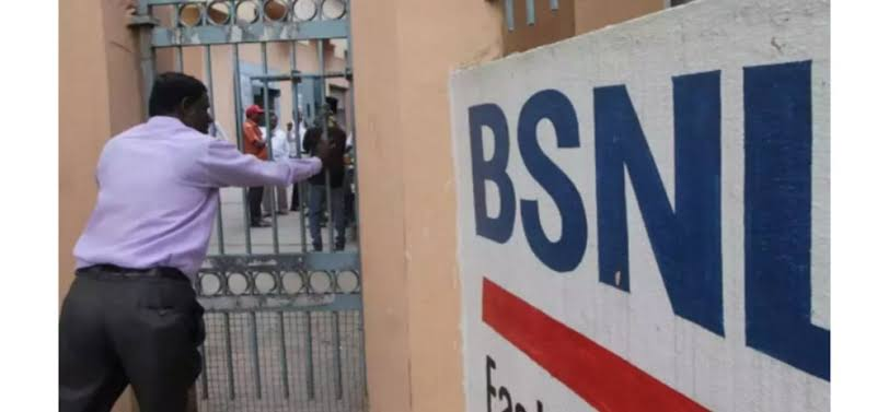 BSNL Will Fire 88,000 Employees Due To Privatisation? BJP MP Calls BSNL Employees As 'Traitors'