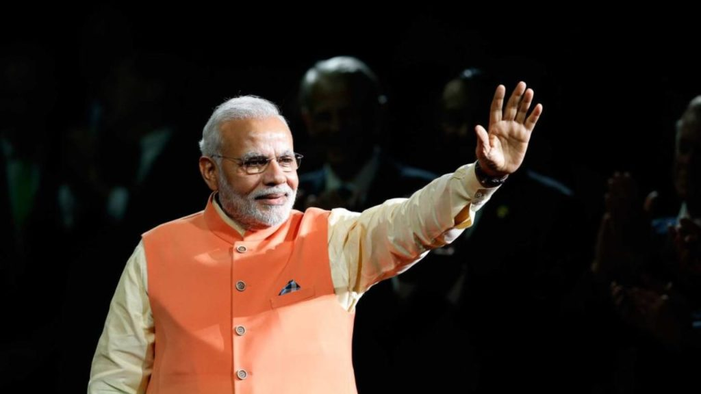PM Modi Only Indian Leader In TIME's 100 Most Influential People Of 2020; Only 5 Indians In The List
