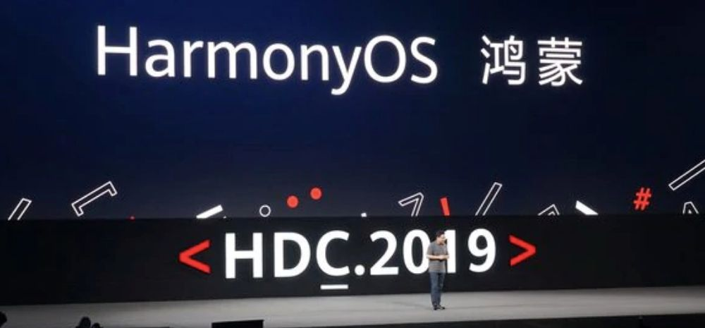 Huawei Will Ditch Android Forever; Use Harmony OS On Every Smartphone From 2021