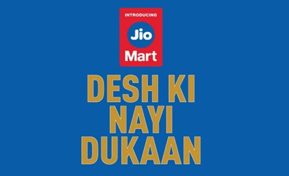 JioMart Starts Selling Electronics With 60% Discount On Cameras, TV, Gaming Consoles & More
