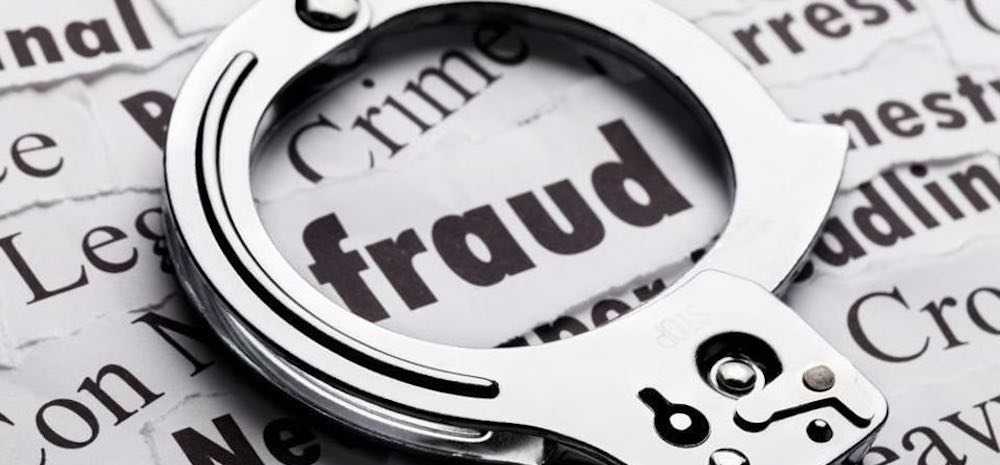 Employee Enrolls Twice In The Same Firm To Get Double Salary; Arrested For Fraud