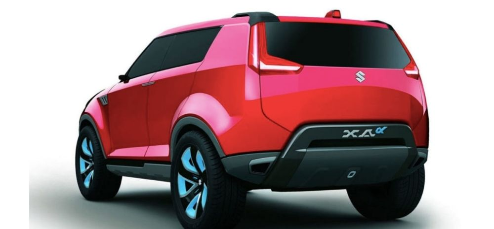 Maruti Will Launch New SUV Every 6 Months! Next SUV Will Rival Tata Nexon