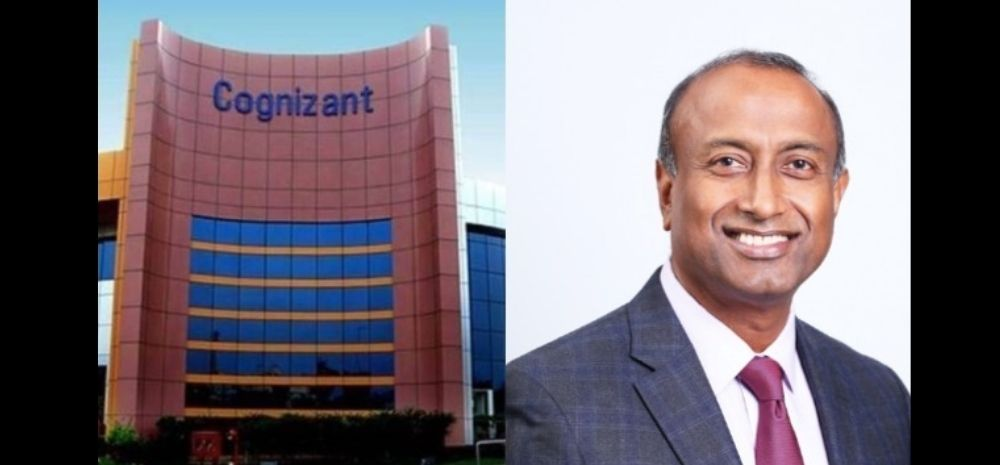 5 Interesting Facts About Cognizant India's New Head Rajesh Nambiar: Did You Know He Worked At TCS For 17 Yrs