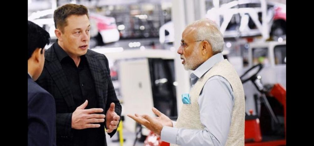 In 2 Hours, Elon Musk Earns Rs 1.1 Lakh Cr; Beats Zuckerberg, Becomes World's 3rd Richest Person!
