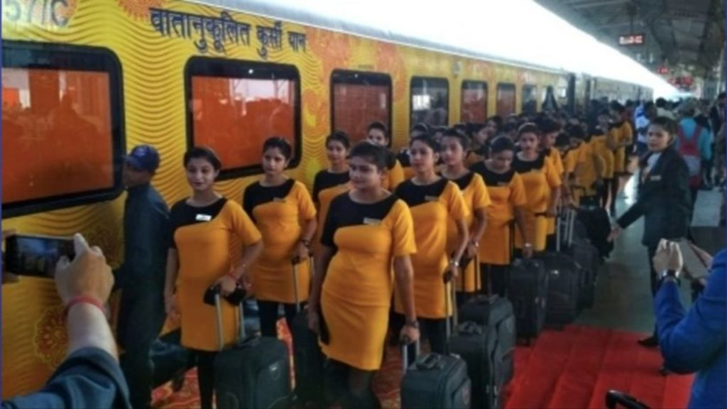 India's 1st Private Train Cancelled Indefinitely: Why Tejas Express Will Not Run Anymore?
