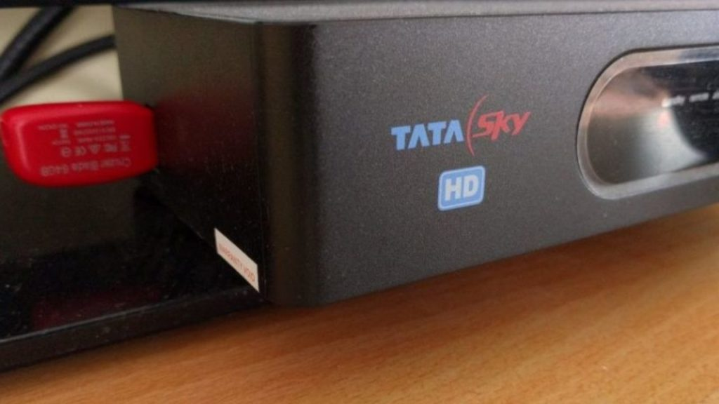 Tata Sky Is India's #1 DTH Since Last 4 Quarters: Here's The Reason Why