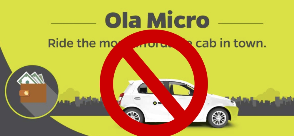 #OlaScam: This Is How Ola Drivers Cheated Customers By Exploiting App, Adding More Kms