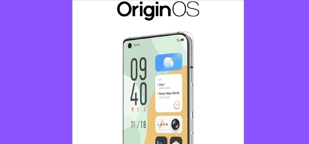 Vivo Launches OriginOS With Stunning New Features: 13 Facts You Should Know