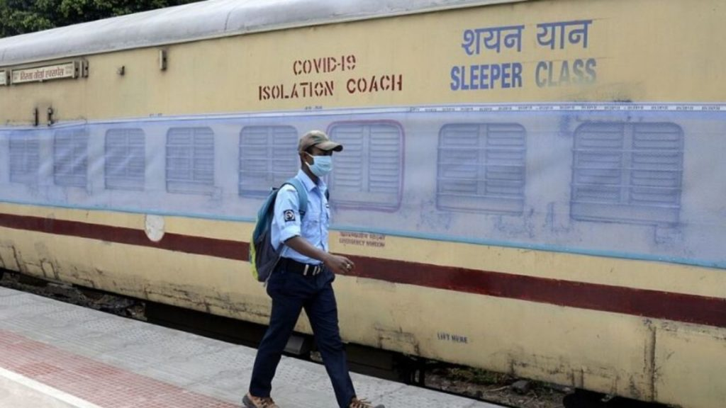 Railways Merger Plan: Common Exam For New Railway Officers, Selection Panel For Top Positions