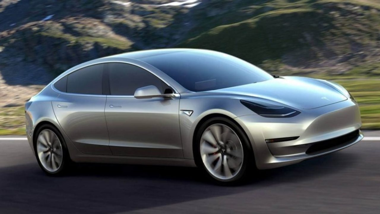 Tesla Open For Bookings In India From January 2021