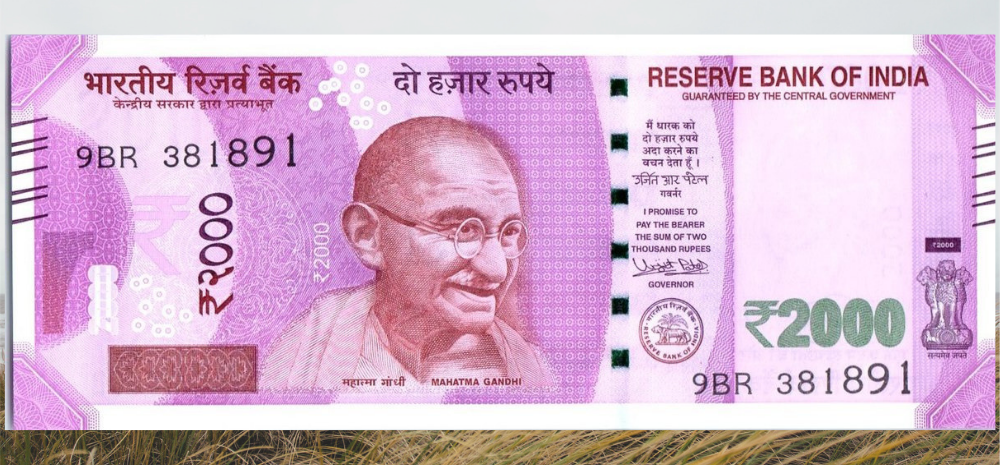 You Won't Get Rs 2000 Notes From ATMs As RBI Stops Delivery; Rs 2000 Note Is Dead?