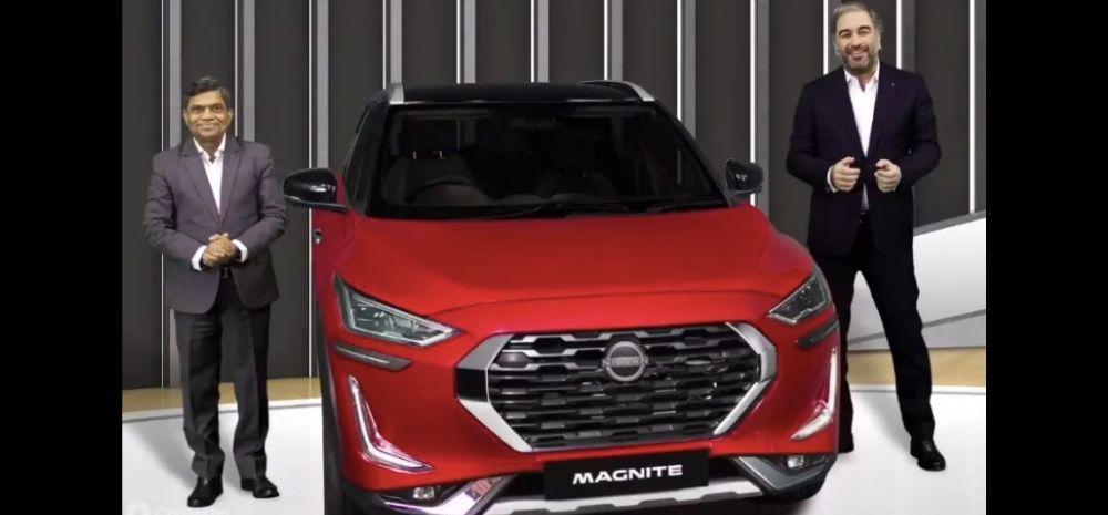 Nissan Magnite Launched At Rs 4.99 Lakh: A SUV Cheaper Than Maruti Swift! (Variants, USPs, Price)