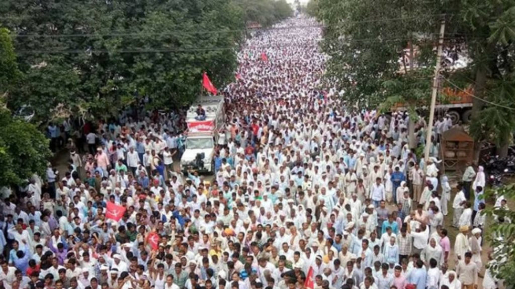 Farmers Protest: Bharat Bandh On December 8 Will Impact Banking, Vegetable Supply