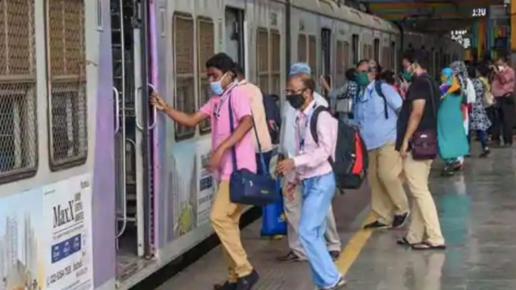Mumbai Local Trains Can Start From January 1 For All; But Only If This Happens