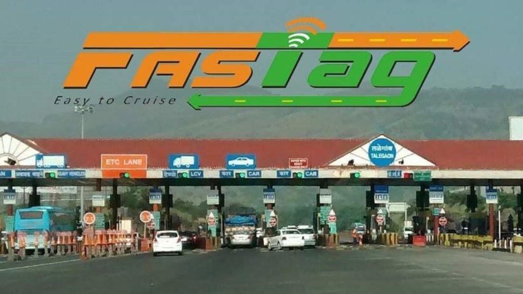 Never Stop At Any Toll Plaza From February 15 As FASTags Will Be Mandatory For All