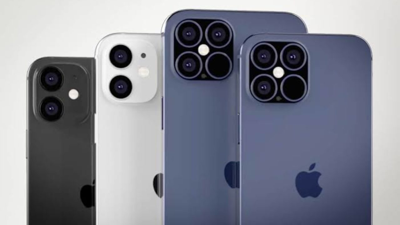 iPhone 13 Series Pricing Details Out, Pre-Orders To Start From September 17: Everything You Need To Know - Trak.in