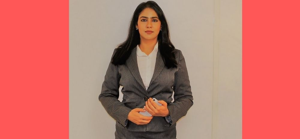 Ms.Yogita Tulsiani, Director and  Co-founder, iXceed Solutions.