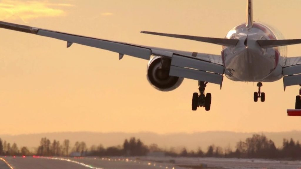 Airfare price bands have been increased.