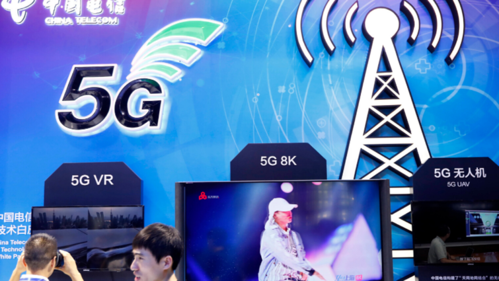 Govt Will Start 5G Trials In India By April, 2021