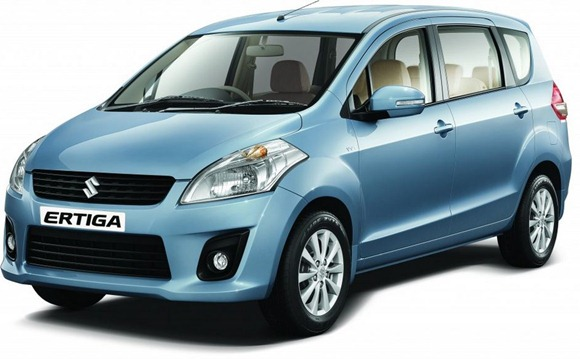 Maruti Ertiga Beats Innova, Bolero To Become #1 MPV In India: Top 10 MPVs In India For February, 2021