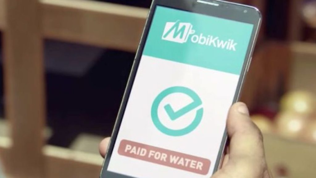 Mobikwik users' sensitive data hacked and up for sale on dark web.