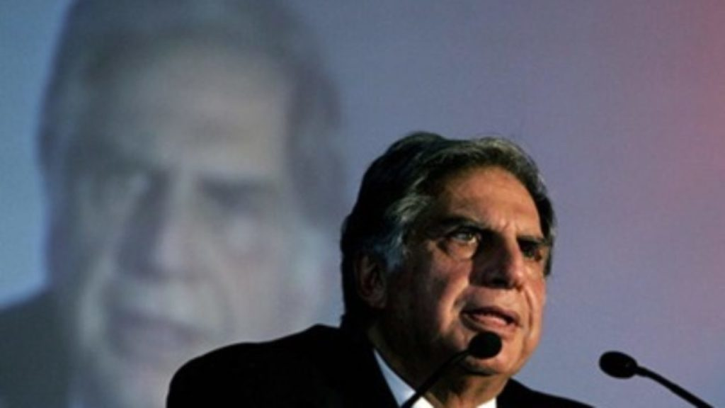 Ratan Tata Makes 5X Profit From His Investment In This 5-Year Old Startup!