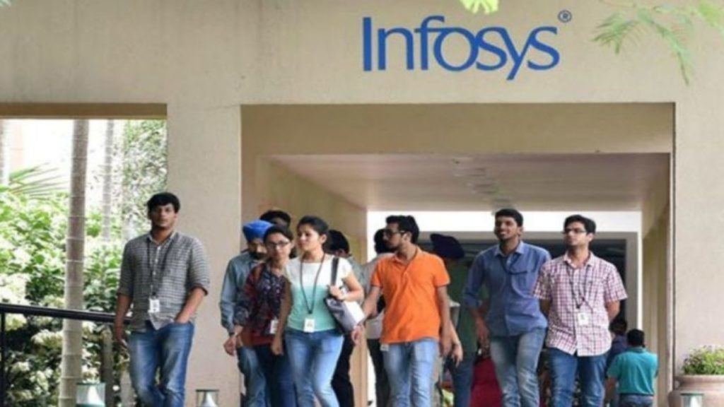 Infosys Will Increase Hiring By 100% In Canada; What About Hiring In India?